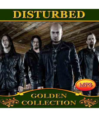 Disturbed [CD/mp3]